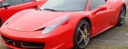Ferrari Lemon Law