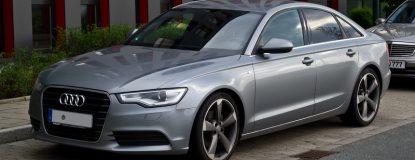 Audi A6 Lemon