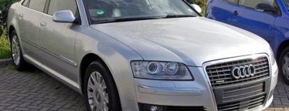 Audi A8 Lemon Law