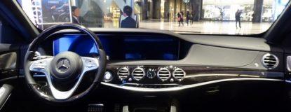 Mercedes-Benz-Lemon