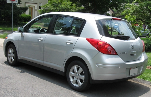 Nissan Versa Lemon Law - Airbag Recall