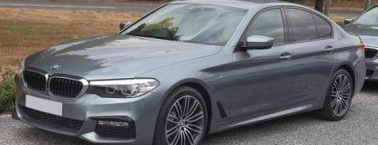 BMW 5 Series Lemon Law