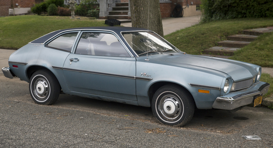 The Ford Pinto's Deadly Legacy