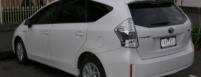 Toyota Prius Lemon Law
