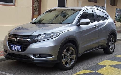 Honda HR-V Lemon Law - Brake Recall
