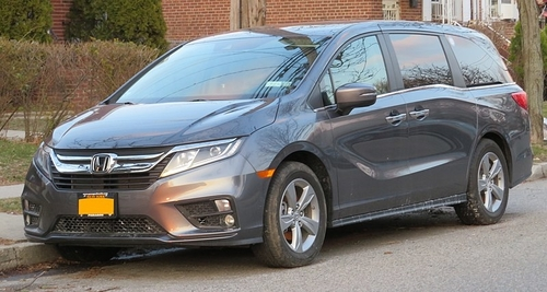 Honda Odyssey Lemon Law – Door Latch Recall