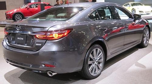 Mazda 6 Lemon Law - Undercoating Recall