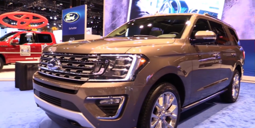 Ford Expedition Lemon Law – Seat Bracket Recall
