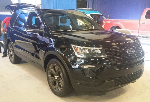 Ford Explorer Lemon Law – Fuel Sensor Recall
