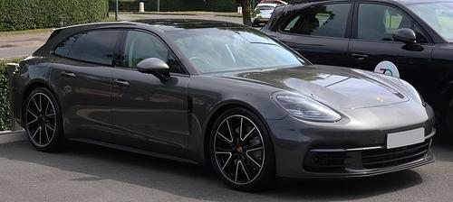 Porsche Panamera Lemon Law – Brake Recall