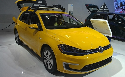Volkswagen Golf Lemon Law – Seat Recall