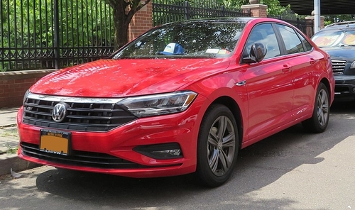 Volkswagen Jetta Lemon Law - Headlamp Recall