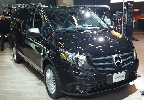 Daimler Vans Lemon Law – Fuel Line Recall