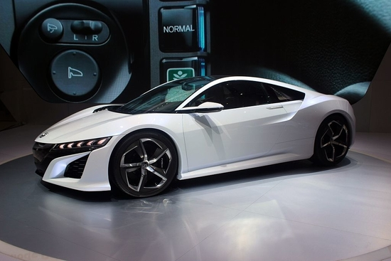 Acura NSX Lemon Law - Brake Light Recall