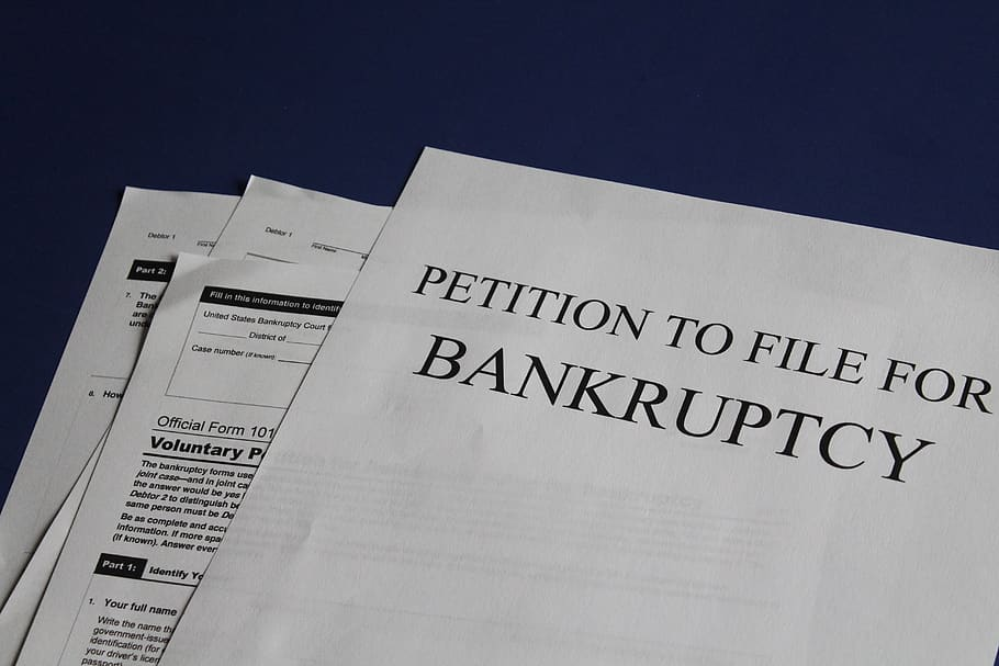 What To Expect from Your Bankruptcy Attorney