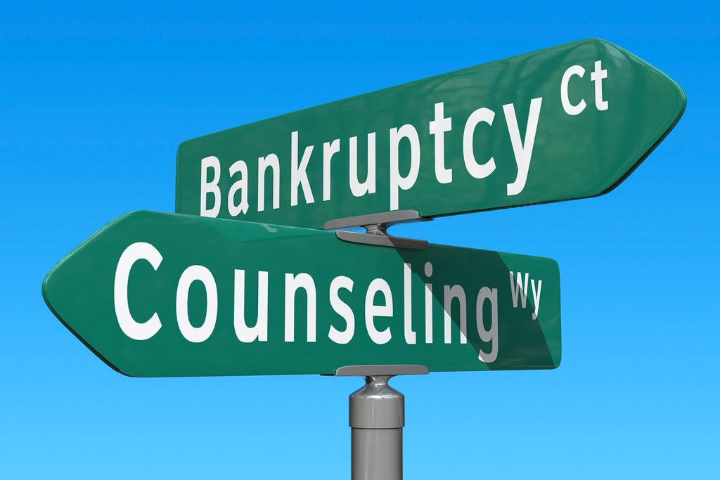 The Challenges of Filing Bankruptcy