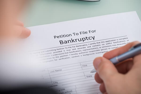How to Know When Bankruptcy is Right for You