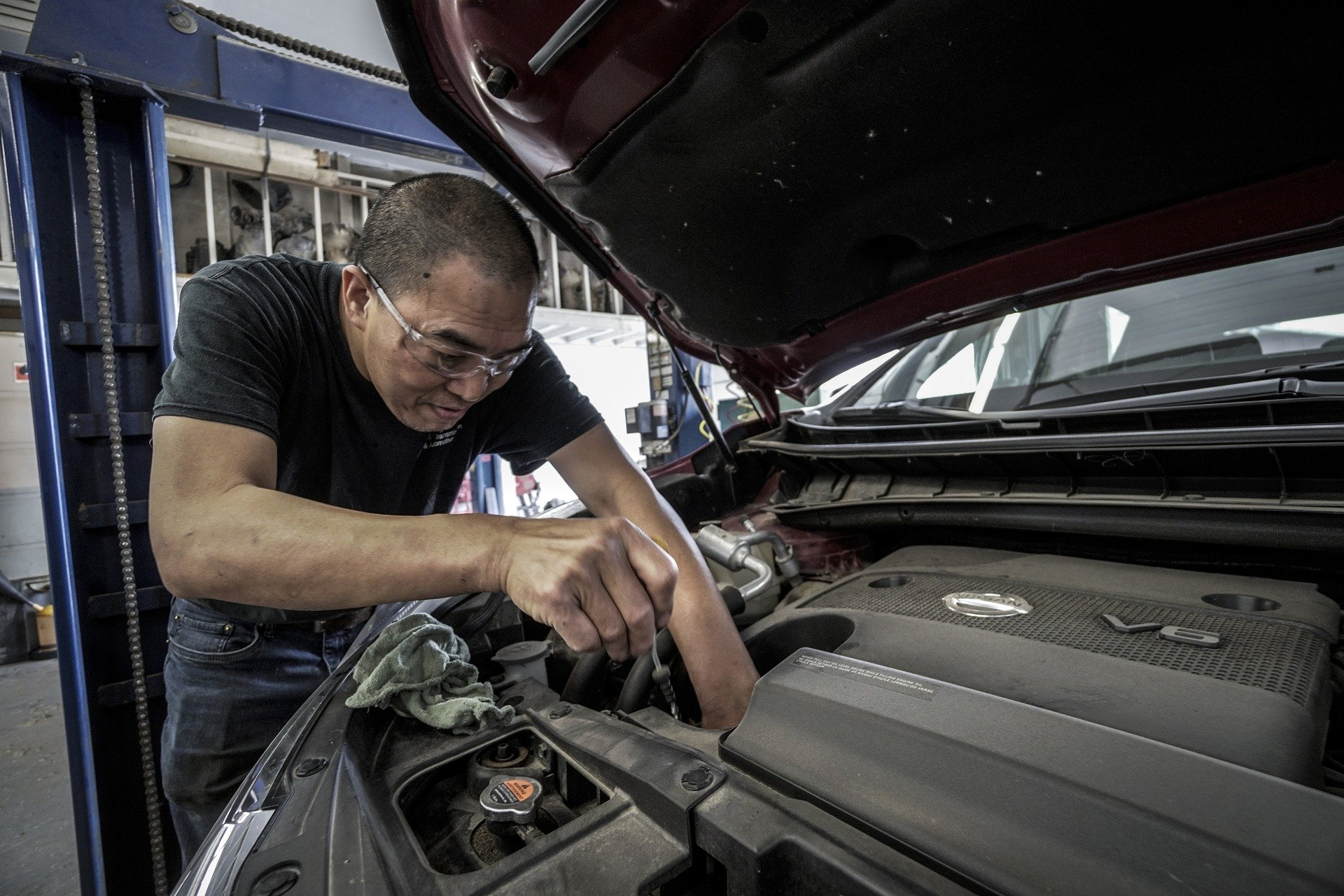 What you should do if you purchased a used car with problems