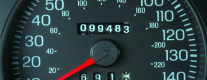 Odometer Disclosures and How They Work